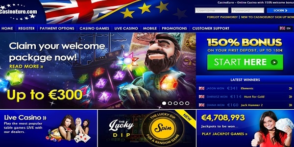 how much money do you need to start an online casino